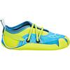 La Sportiva Gripit Klatresko Børn gul/blå